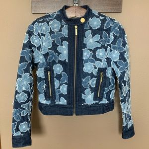 Michael Kors jean jacket
